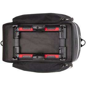 VAUDE Silkroad Plus Bagagedrager Tas Uniclip, black